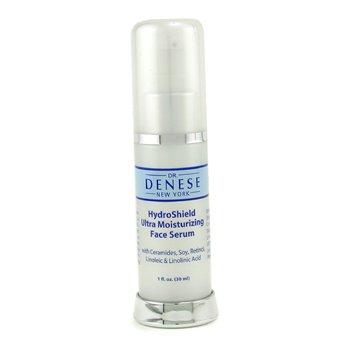 Dr Denese Hydroshield Ultra Moisturizing Face Serum - 3