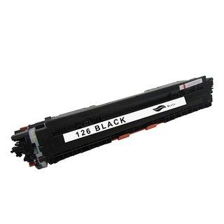 Toner Clinic ® TC-CE310A Compatible Black Laser Toner Cartridge for HP 126A CE310A Black Compatible With HP Color LaserJet CP1025NW, Color LaserJet 100 MFP M175A, Color LaserJet 100 MFP M175NW, Color LaserJet M275, Office Central