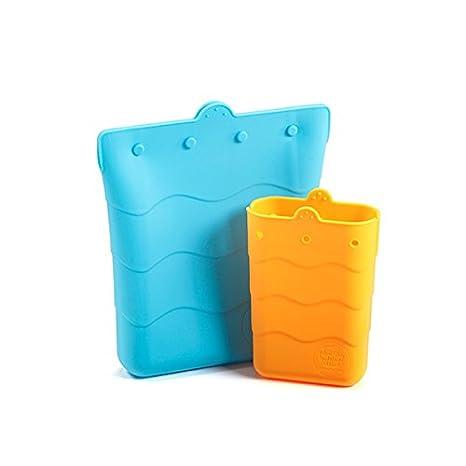 Amazon.com: kinderville sandwich- de silicona reutilizables ...