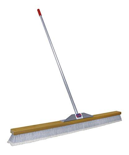 Super Sweep 48-Inch Gray Flagged -