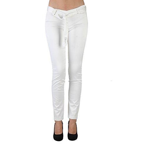 Extyn - Pantalón - para mujer blanco blanco