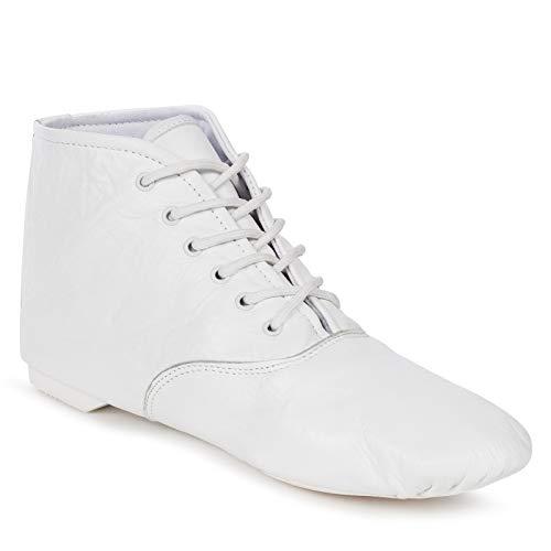 Dance Weiß Doux Gardestiefel Solo Ultra Y5OqxBz