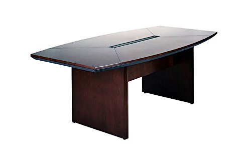 Mayline Corsica Series Conference Tables (Mayline Wood Drafting Table)