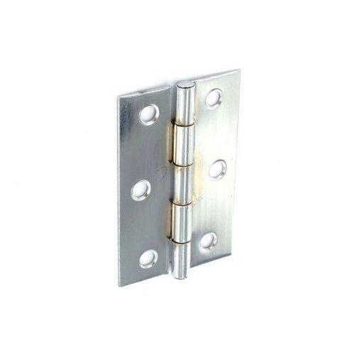 (MP Smith Steel Butt Hinges Zinc Plated)