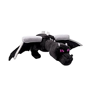 Aoli's Toys Aoli's store Deluxe Ender Dragon Plush 24 inch