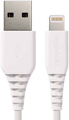 AmazonBasics Lightning USB Cable Certified product image