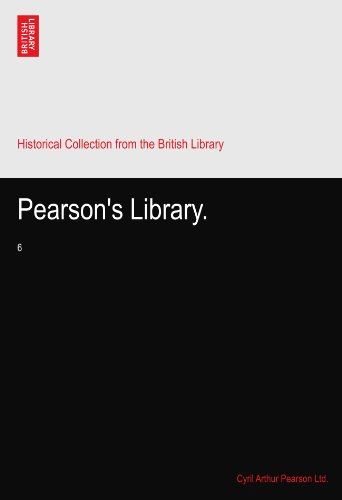 Pearson's Library.: 6