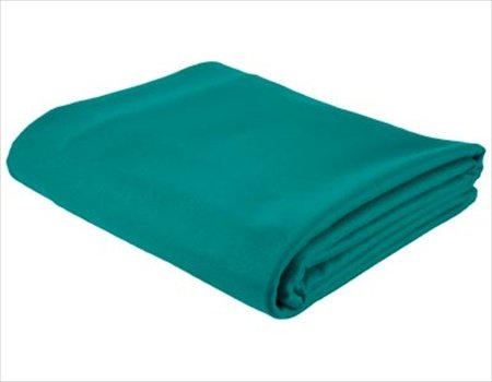 7' Valley Ultra Table Cloth in Tournament Green ()