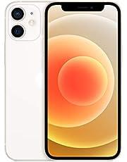 Apple iPhone 12 mini (64GB) - biały