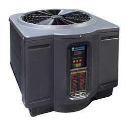 Heat Btu Titanium Exchanger (HeatPro Above Ground Pool 50K BTU Heat Pump)