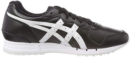 Gel Asics Shoes Movimentum Black Gymnastics White Pink Women's 001 Black 55yqR6Tgn