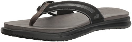 Camp Xtrafoam Flip-Flop Women's TNF Black/Dark Gull Grey 6 ()