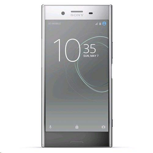 Sony Xperia XZ Premium G8142 64GB Luminous Chrome, Dual Sim, 5.5