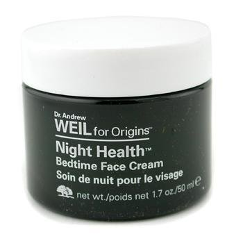 Origins Dr. Andrew Weil Night Health Bedtime Face Cream 1.7o