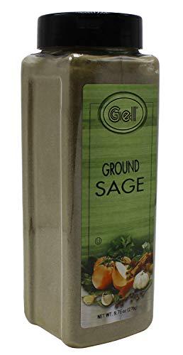 Gel Spice Ground Sage 9.75oz Club Size