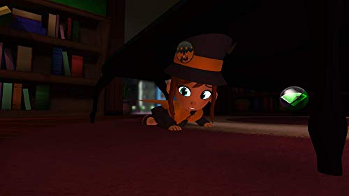 A Hat In Time - Nintendo Switch 10