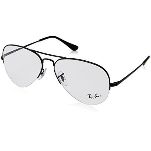 f17c0d23b7 Gafas de Vista Ray-Ban RX 6589 SHINY BLACK unisex Venta caliente 2018