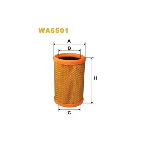 Wix Filter WA6501 Air Filter: