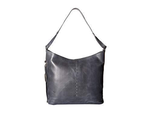 - Born Womens Labelle Hobo Dark Mineral Blue One Size