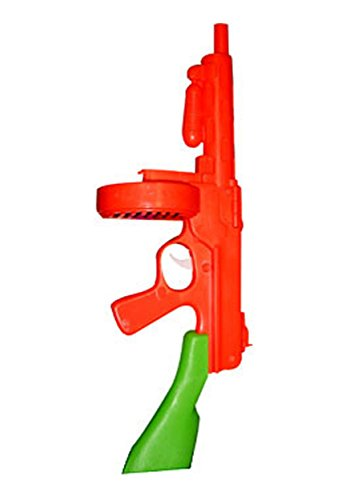 Toy Gangster Machine Gun -