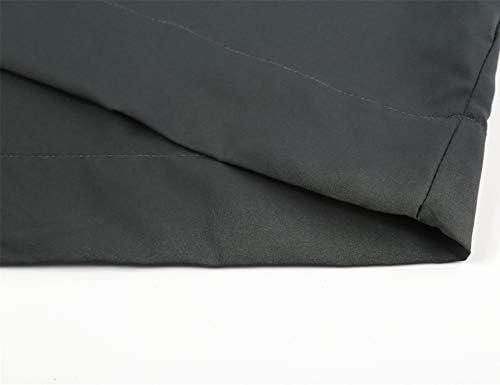 Qianliniuinc Maniche Lunghe Arab Abaya Vestiti Maxi-Lungo Costume Uomo da Musulmana Orientale Abiti Eleganti