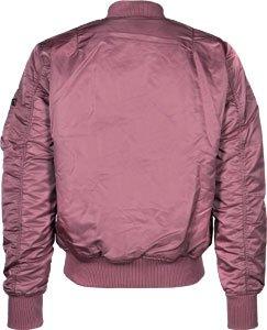 Dusty Alpha Femme Femme Bomber Pink Pink Alpha Dusty Bomber xA0InSfqB