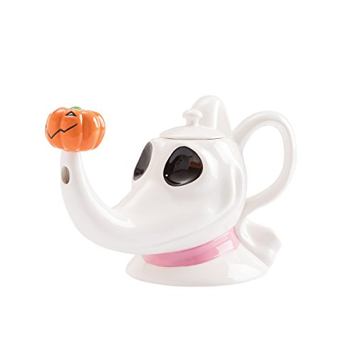 Vandor Nightmare Before Christmas Zero Head Ceramic Teapot (84008)