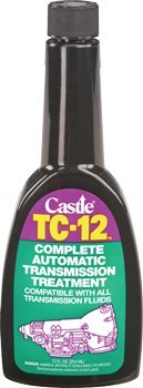 Castle TC-12 Complete Automatic Transmission Treatment