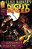Clive barker's Nightbreed - 21