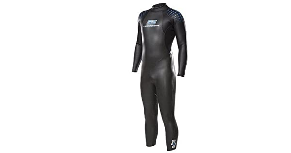 Amazon.com: 5/3 mm Neosport Triatlón Sprint full Tri Suit ...