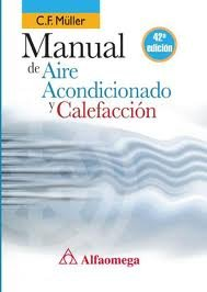 Manual de Aire Acondicionado y Calefaccion (Spanish Edition)