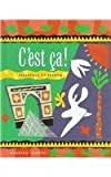 C'est ça! : Essentials of French, Golding, Phillis and Jeantet, Robert F., 007023695X