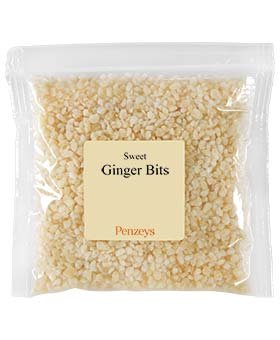 (Ginger Sweet Bits By Penzeys Spices 14.0 oz 3 cup bag)