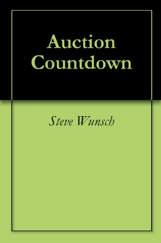 Auction Countdown]()