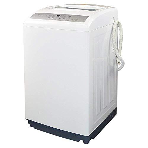 Panda 1.6 cu.ft Small compact portable washing machine fully automatic PAN50SWR
