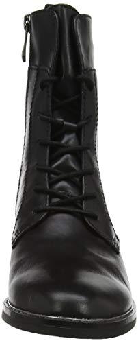Para Antic Tozzi black Marco Mujer 25117 Botines 31 Negro Premio 002 XTgqP