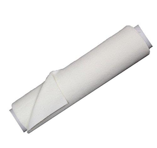 Roc-lon Bump 70-Percent Cotton/30-Percent Polyester interlining for Window by Roc-lon (Image #2)