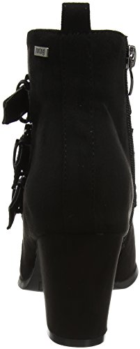 Collection Noir Negro Femme Rita Petrolatum Negro MTNG Bottes Antil PndC1qCU