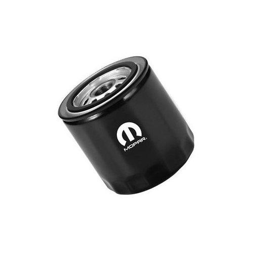 Genuine Mopar 4884899-AC - Filter Engine - Mopar Oil Filters