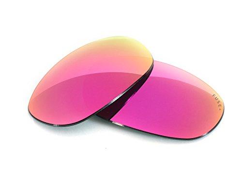 FUSE+ Lenses for Kaenon Burny Bella Mirror Polarized - Sunglasses Burny Kaenon