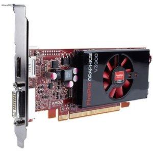 """Hp - Amd Firepro V3900 Graphics Card Firepro V3900 1 Gb Ddr3 For Workstation Z400, Z420, Z600, Z620, Z800, Z820 """"Product Category: Computer Components/Video Cards & Adapters"""""""