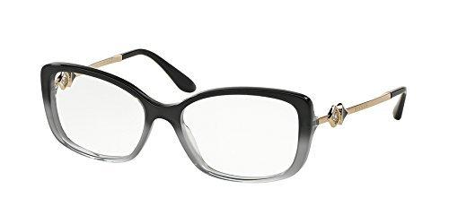Eyeglasses Bvlgari BV 4107B 5360 BLACK GRADIENT - Eyeglasses Bvlgari