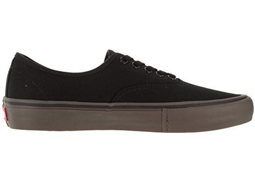 Vans AUTHENTIC PRO (canvas) black/g SUMMER 2016 - 9
