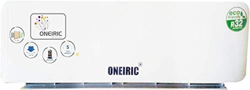 Oneiric 1.5 Ton 3 Star Split Air Conditioner (White)
