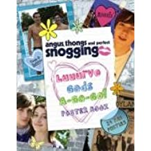 'ANGUS, THONGS AND PERFECT SNOGGING - LUUURVE GODS A-GO-GO!: POSTER BOOK'