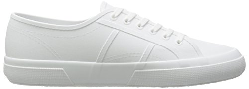 Le Superga - 2750-pos U White