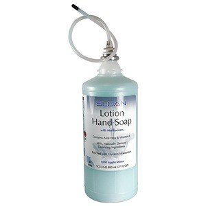 Sloan ESD-217 Lotion Hand Soap - 800 ml Refill