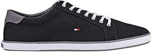Tommy Hilfiger Herren Sneaker Low schwarz 40