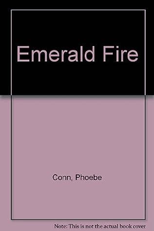 book cover of Emerald Fire