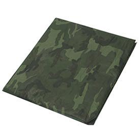 20' X 24' Camo Tarp by Global Industrial